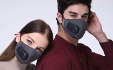 Xiaomi podnio zahtjev za patent pametne maske za lice