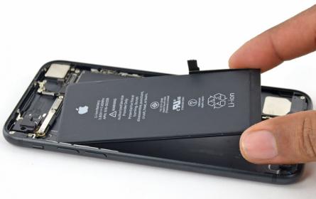 Zakon vraća zamjenljive baterije za sve telefone?