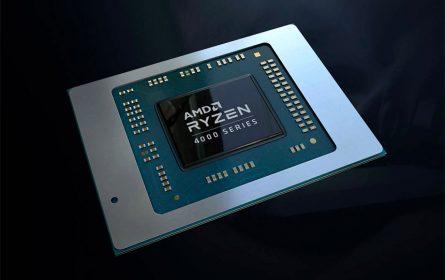 AMD Ryzen 4000 APU za desktop se pojavio na benchmarku