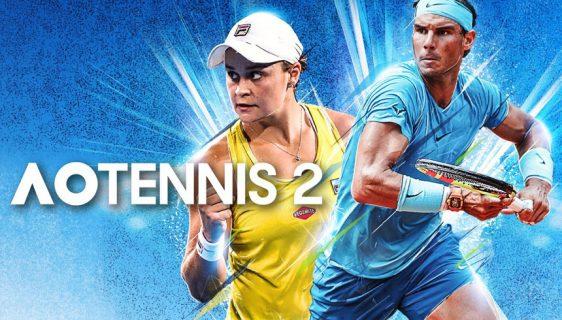 AO Tennis 2: Da li je bolji od prethodnika?