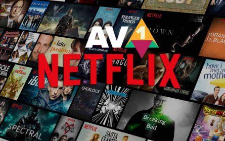 Netflix pokušava da JPG zamjeni sa AVIF tehnologijom