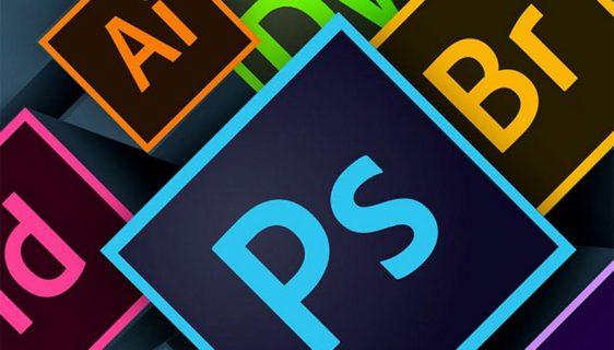 Adobe Creative Cloud - ilustracija