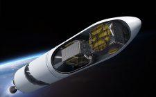 Blue Origin predstavio New Glenn raketu