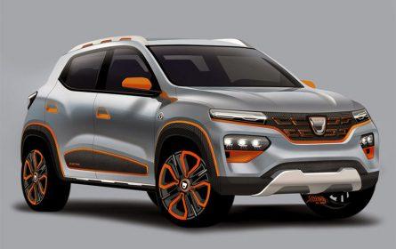 Dacia Spring najjeftiniji električni automobil u Evropi