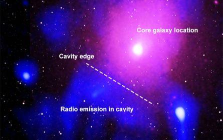 Naučnici zabilježili najjaču eksploziju u svemiru poslije Velikog praska