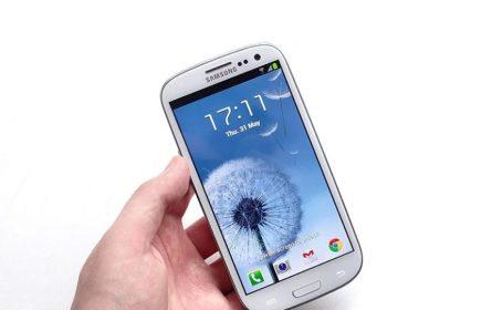 Stariji modeli telefona - Galaxy S3