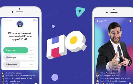 HQ Trivia - aplikacija za kvizove se vraća na staze slave