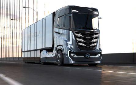 Kamioni na vodonik - startup kompanija Nikola