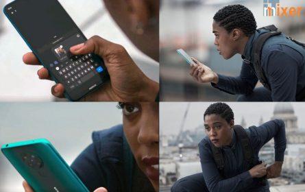 """Nokia i Džems Bond """"Za smrt nemaju vremena"""""""