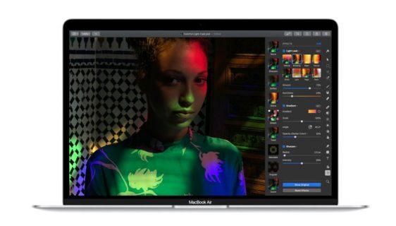 Pogledajte šta donose novi Apple uređaji: MacBook Air i iPad Pro