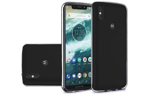 Motorola One P30 play