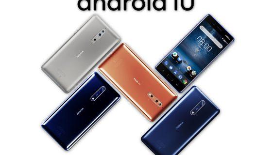 Četrnaest Nokia smartfona dobiće Android 10 u sljedećih par mjeseci