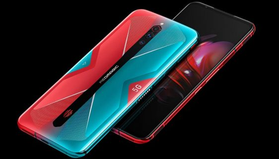 Nubia Red Magic 5G, prvi smartfon sa 144 Hz ekranom
