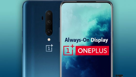 OnePlus objavio da uvodi funkciju Always-On Display