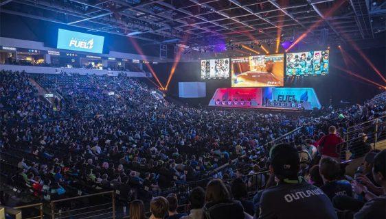Blizzard otkazuje sve događaje Overwatch lige u martu i aprilu (Foto: Robert Paul za Blizzard Entertainment)