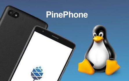 PinePhone: Šta trebate da znate o ovom Linux pametnom telefonu