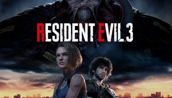 Pogledajte šta je potrebno da biste igrali Resident Evil 3 na PC
