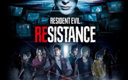 Resident Evil Resistance: Capcom-ova mini-igra za više igrača
