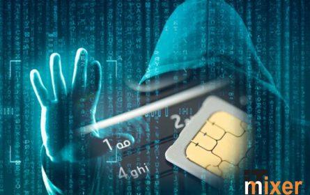 Krađa milion dolara preko SIM kartice