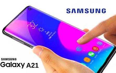 Uskoro stiže Samsung Galaxy A21, nasljednik prošlogodišnjeg A20 smartfona