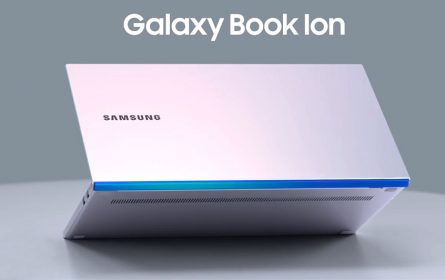 U Kini predstavljen Samsung Galaxy Book Ion 2020 laptop