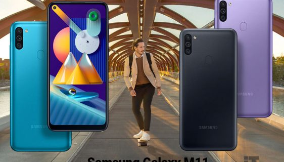Sve šta bi ste trebali da znate o Samsung Galaxy M11