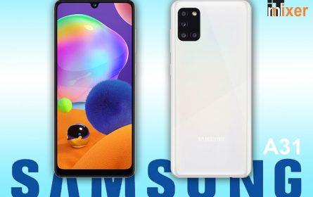 Samsung predstavio Galaxy A31 smartfon s baterijom od 5000 mAh