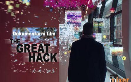 The Great Hack – odličan dokumentarni film na Netflixu