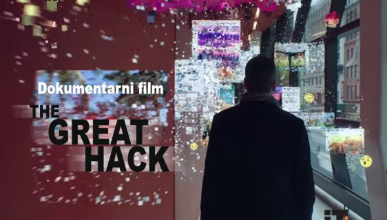 The Great Hack – odličan dokumentarni film na Netflixu