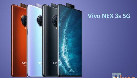 Vivo predstavio NEX 3s 5G