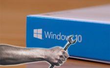 Windows 10 ažuriranje - ilustracija