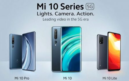 Xiaomi Mi 10 i Mi 10 Pro stižu u Europu