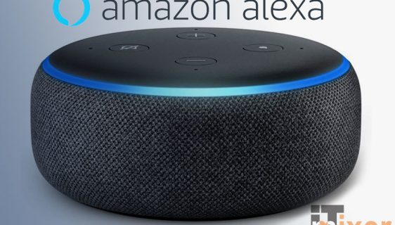 Amazon Alexa pomaže u pružanju smjernica o COVID-19
