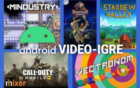 Preporučujemo nove android igre koje vas neće ostaviti ravnodušnim