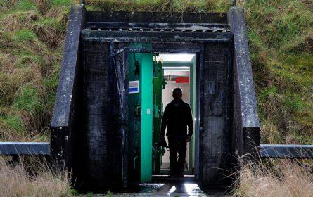 Zbog virusa izgradnja bunkera postala privredna grana u vrtoglavom usponu