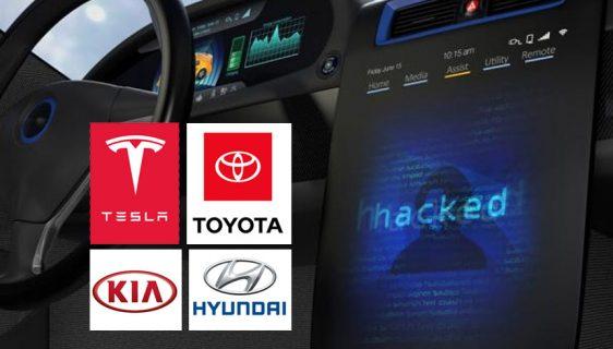 Propust u kriptografiji omogućili hakovanje čipa za otključavanje starijih modela Toyote, Tesle, Kije i Hyundai vozila