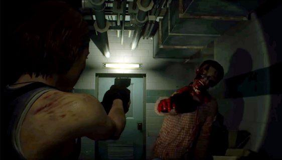Capcom izbacio najavni video za Resident Evil 3: Nemesis