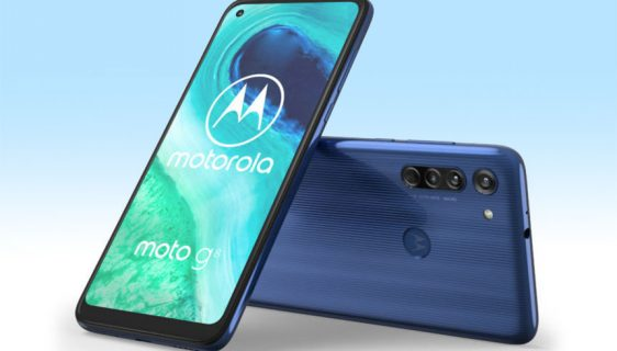 Motorola predstavila Moto G8