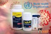 WHO: Ne uzimajte ibuprofen ako sumnjate da ste zaraženi koronavirusom