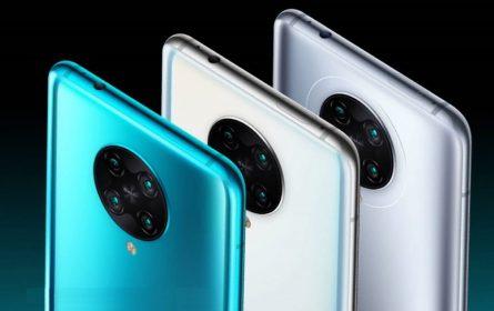 Redmi otkrio detalje kamera K30 Pro modela