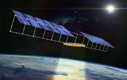 Patentiran prenos energije sa solarne elektrane u orbiti do Zemlje