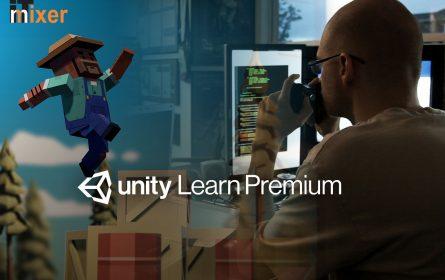 Unity Learn Premium potpuno besplatno