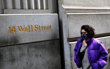 Pet tehnoloških kompanija za dan izgubilo 321 milijardu dolara