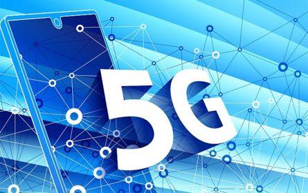 5G poruke ilustracija