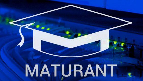 """""""Maturant"""" android aplikacija za odabir srednje škole"""