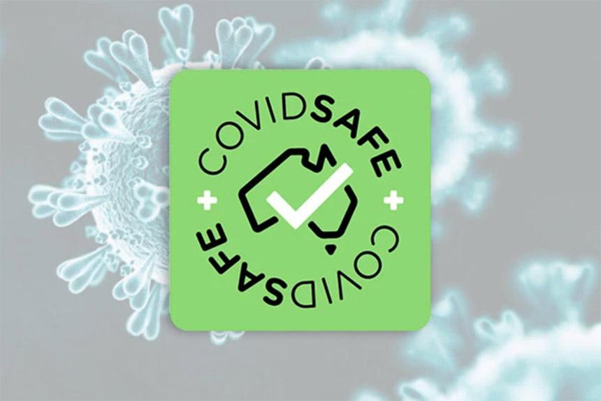 Australijska aplikacija COVIDsafe