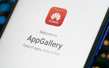 Huawei na sve načine pokušava da poveća broj aplikacija u AppGallery