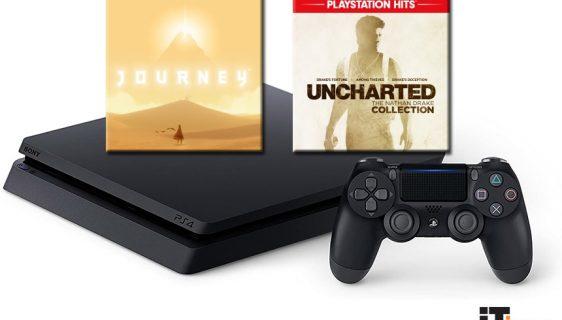 Sony daje besplatno dvije igre za PlayStation 4 - IT-mixer