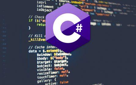 Pad popularnosti C# programskog jezika