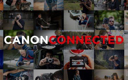 Canon najavio pokretanje Canon Connected portala